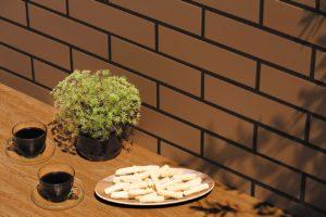 Купить термопанели Cerrad Braz коричневая