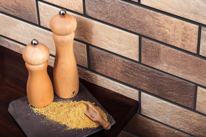 Купить термопанели Cerrad Loft Brick Masala