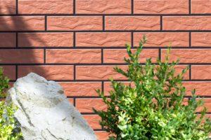 Купить термопанели Cerrad Красная Rot рельефная