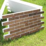 Купить фасадные клинкерные термопанели для утепления стен и фасадов домов