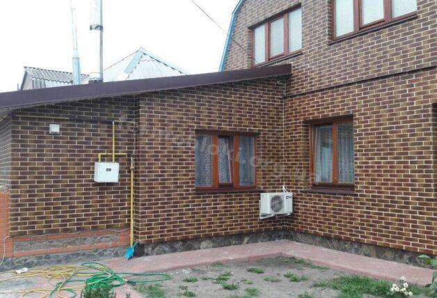 Богуслав (Киевская область) объект до утепления 1