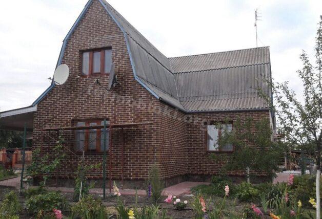 Богуслав (Киевская область) объект после утепления 1