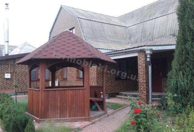 Богуслав (Киевская область) объект после утепления 2