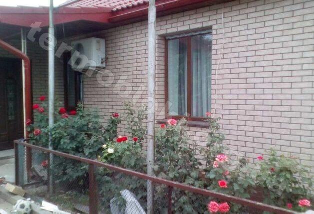 Кировоград объект до утепления 1