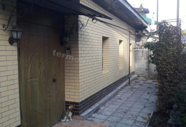 Кировоград объект после утепления 2