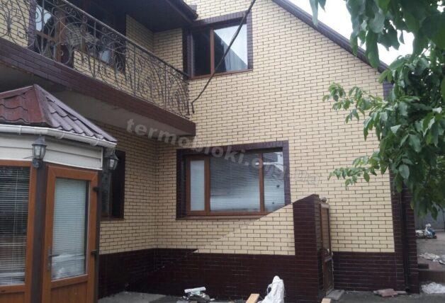 Кировоград объект до утепления 2