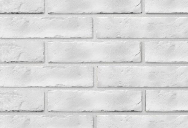 Термопанель BrickStyle брикстайл белая 16