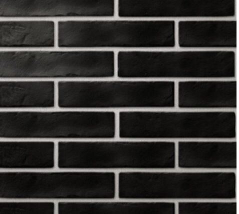 Термопанель Brickstyle The Strand Black 14