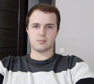 Виталий Вадимович менеджер по продажам Киев Термодом Украина